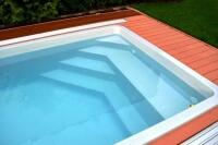 Ampron Ceramic-Pool Rimini