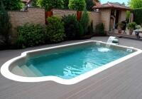 Ampron Ceramic-Pool Roma
