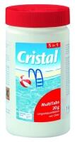 Cristal MultiTabs 5 in 1 - 1,0 kg
