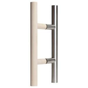 Türmagnet 80 N für Sauna zum Anschrauben für Glastüren 6mm